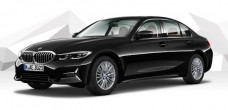 BMW 3-Series 320d Luxury Line Diesel AT