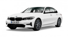 BMW 3-Series 320d Sport Diesel AT