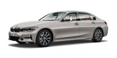 BMW 3-Series Gran Limousine 330Li Luxury Line Petrol AT