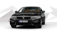 BMW 5-Series 530i Sport Petrol AT