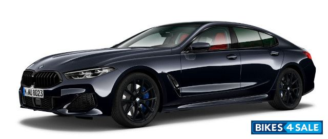 BMW 8 Series 840i Gran Coupe M Sport Edition