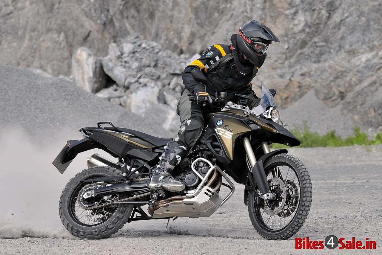 bmw f 700 gs price specs mileage colours photos and. Black Bedroom Furniture Sets. Home Design Ideas