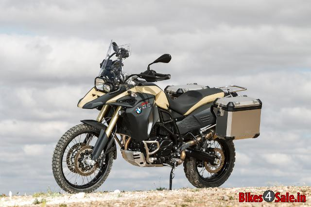 Bmw F 800 Gs Adventure Price Specs Mileage Colours