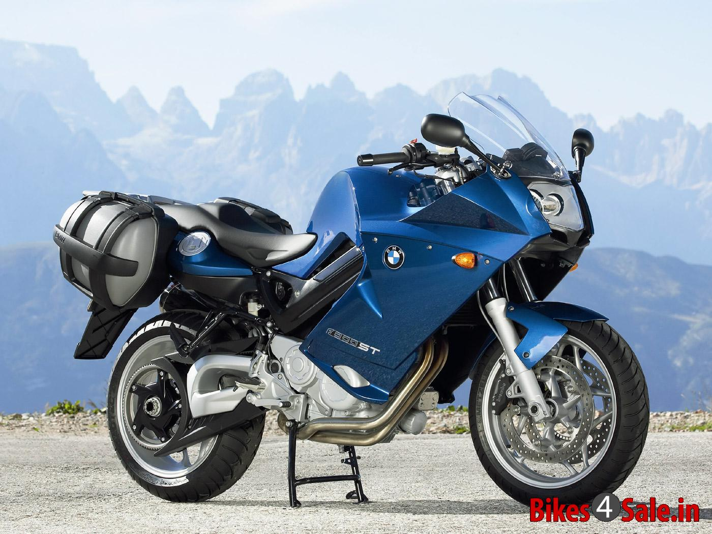 Bmw Gt Motorcycle Price