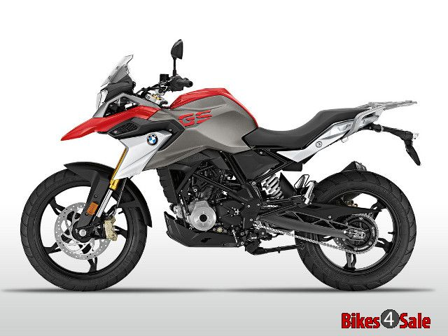 Bmw G 310 Gs Price Specs Mileage Colours Photos And Reviews