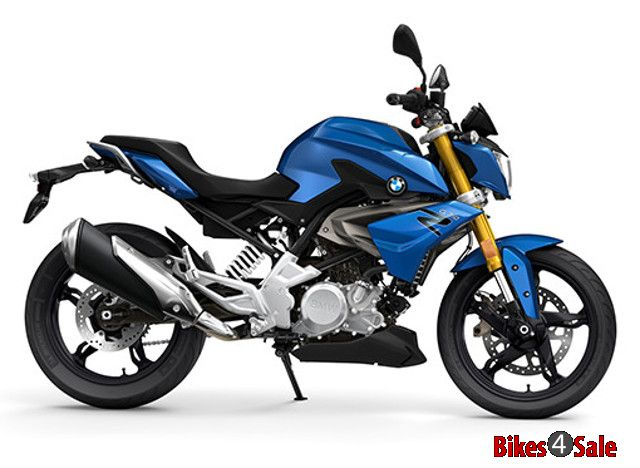 bmw g 310 r price specs mileage colours photos and. Black Bedroom Furniture Sets. Home Design Ideas