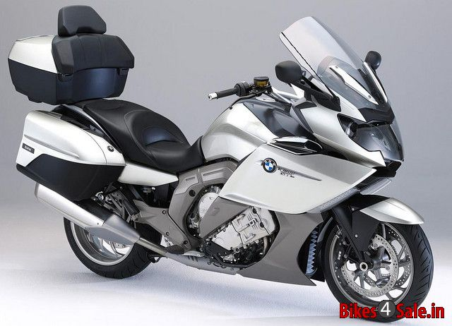 Bmw Extended Warranty >> BMW K 1600 GTL price, specs, mileage, colours, photos and ...