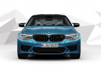 BMW M5 Competition Petrol AT