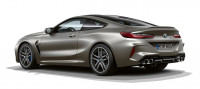 BMW M8 Coupe Petrol AT