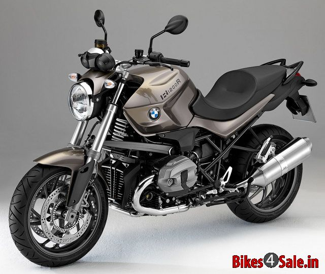 Bmwprices: Price Of New BMW R 1200 R Motorcycle
