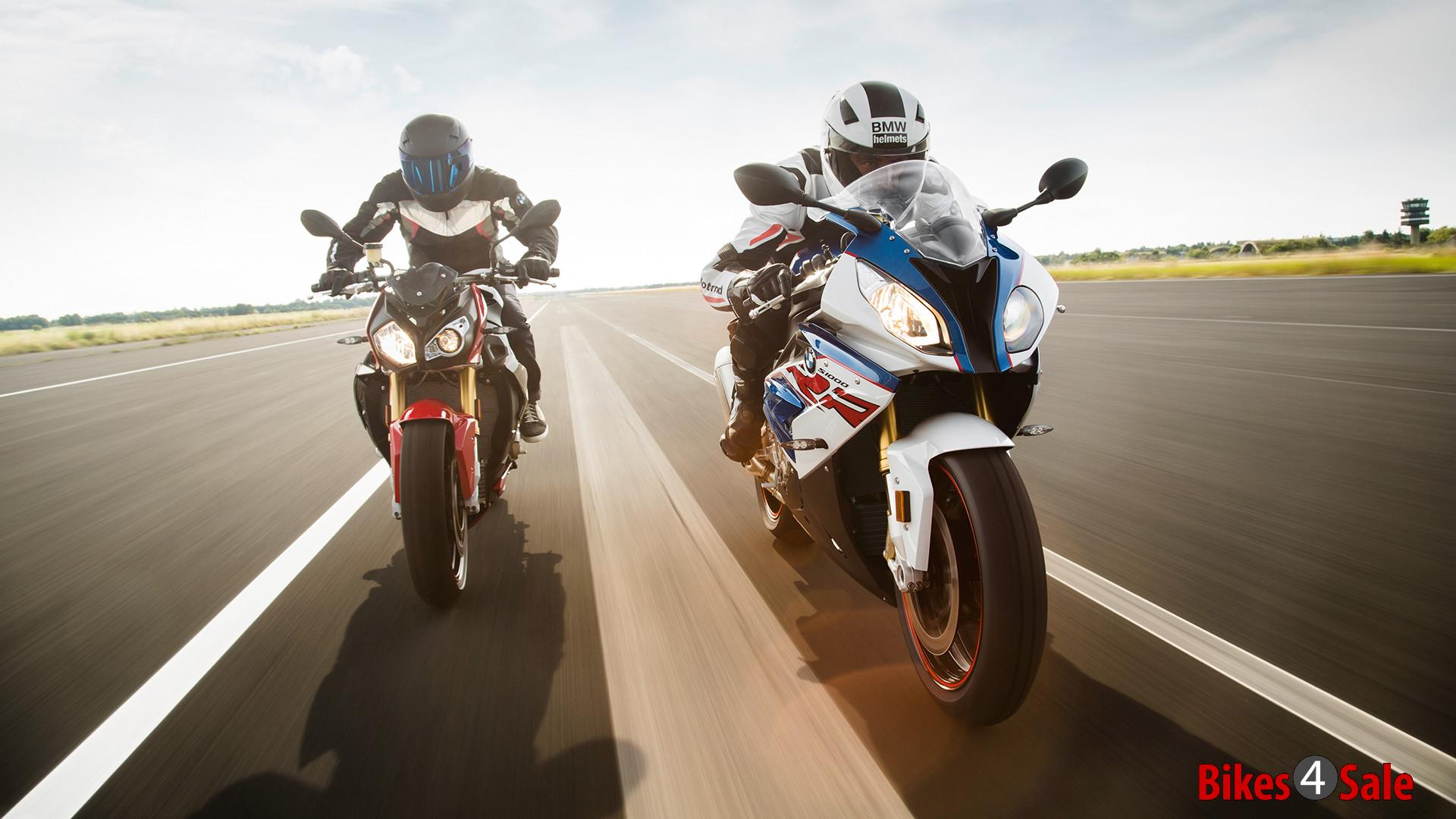 Bmw S 1000 Rr Pic 3