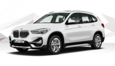 BMW X1 sDrive20d xLine Diesel AT