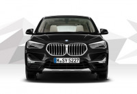 BMW X1 sDrive20i xLine Petrol AT