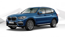 BMW X3 xDrive20d Luxury Line Diesel AT