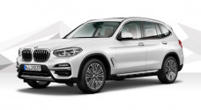 BMW X3 xDrive30i Luxury Line Petrol AT