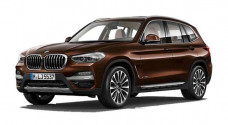 BMW X3 xDrive30i SportX Petrol AT