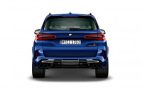 BMW X5 M Competition Petrol AT
