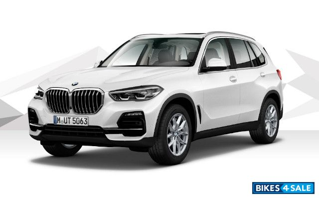 BMW X5 xDrive30d SportX Diesel AT
