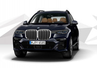 BMW X7 xDrive40i M Sport Petrol AT