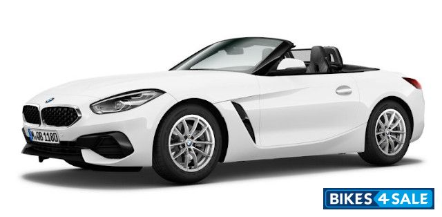 BMW Z4 Roadster sDrive20i Petrol AT