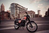 Cleveland Cyclewerks Ace Deluxe