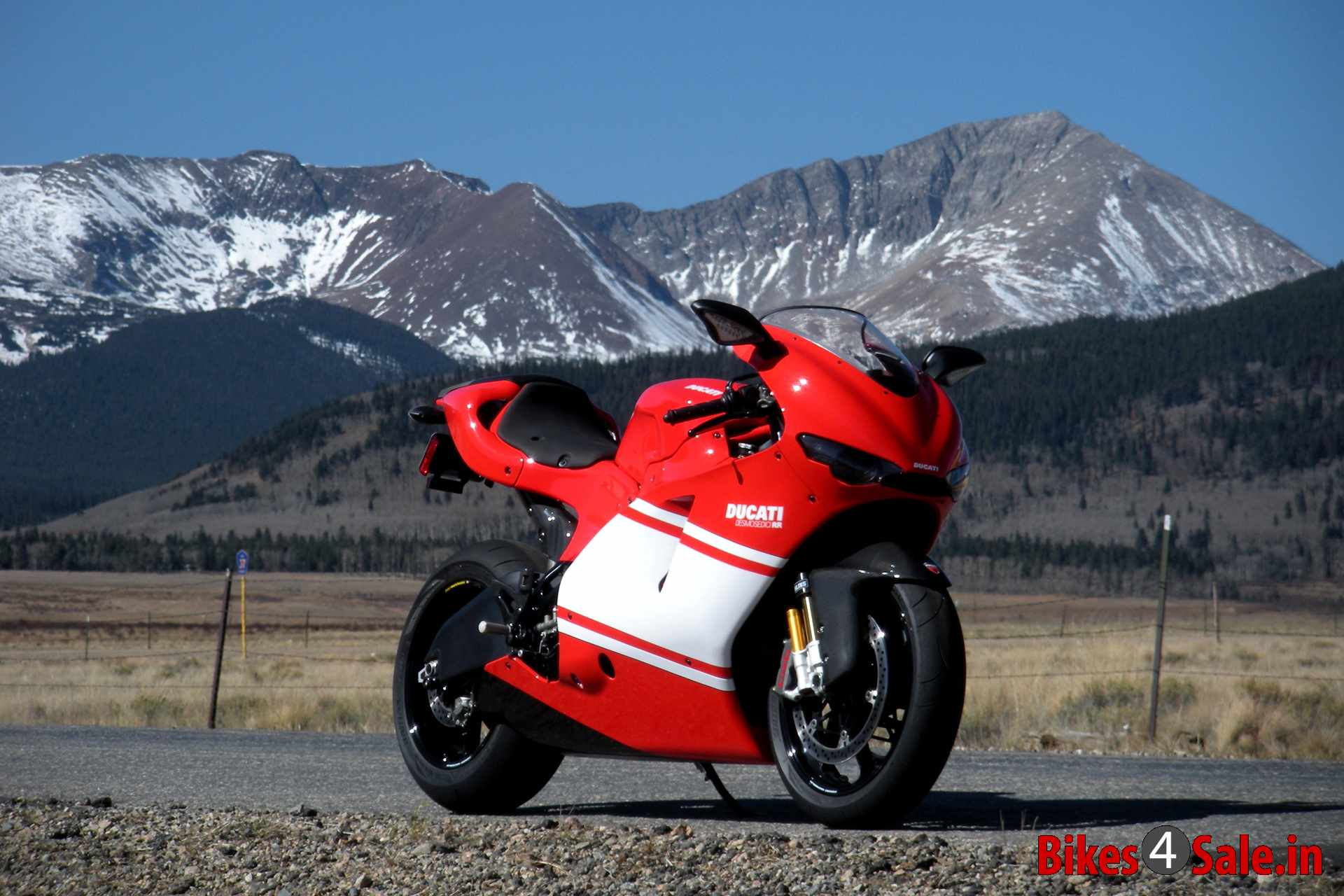 Ducati Rr Desmosedici Top Speed