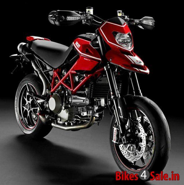 Ducati Hypermotard  Sp Price In India