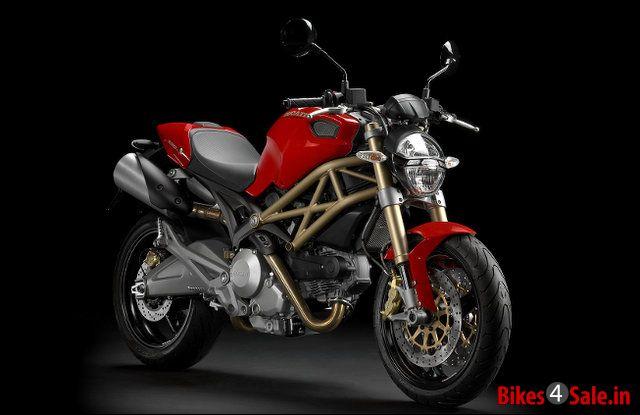 Ducati Monster   Specs Bikez