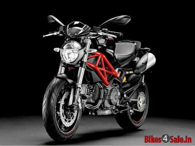 Best Bikes A... Ducati Monster For Sale