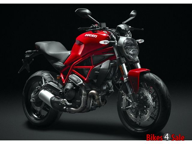 Used Ducati Monster  For Sale In India