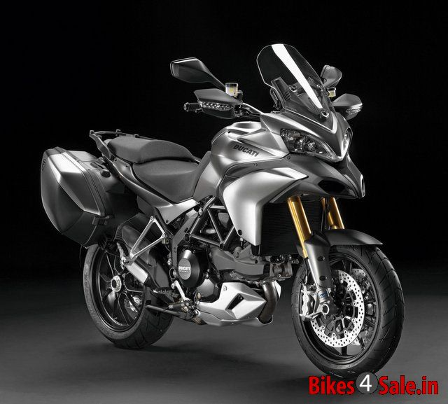 Used Ducati Multistrada For Sale In India