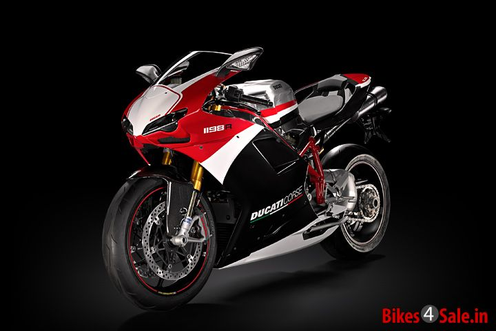 Ducati Superbike 1198 R Corse Motorcycle Picture Gallery Bikes4sale