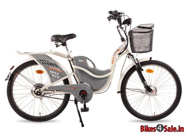 Electra Bikes Reviews Electric Bike BSA Electra