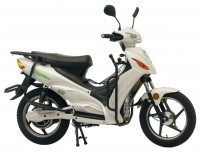 Electric Bike GO Green BOV Kohra
