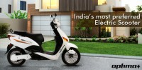Electric Bike Hero Optima Plus
