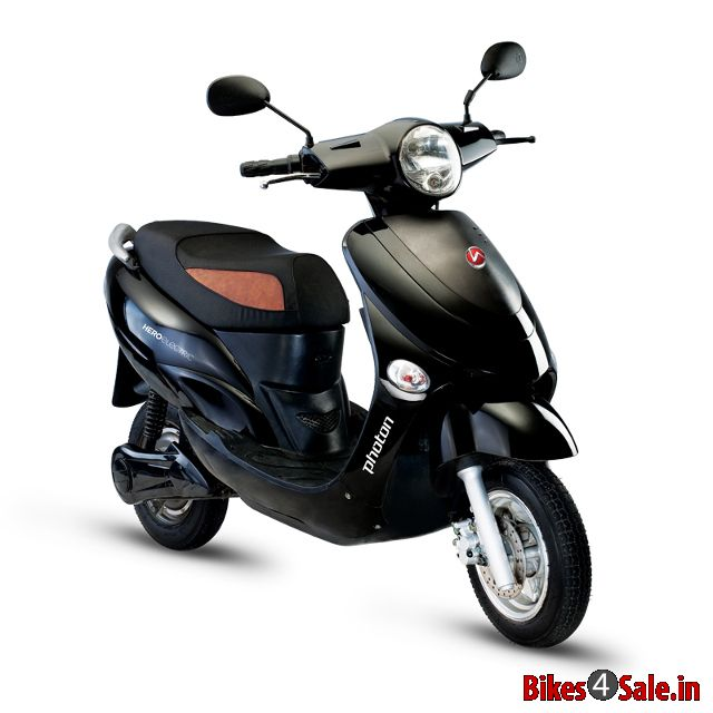 Electric Bike Hero Photon Price In India Onroad And Ex