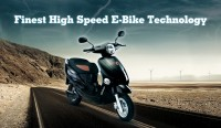 Electric Bike Hero Photon