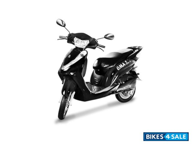 Electric Bike Lohia OMAStar Li