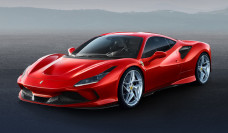 Ferrari F8 Tributo AT