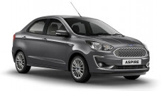 Ford Aspire 1.5L Titanium Plus Diesel