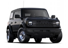 Ford Bronco Base 2-Door