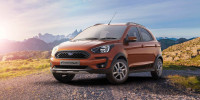 Ford Freestyle 1.2L Ambiente Petrol
