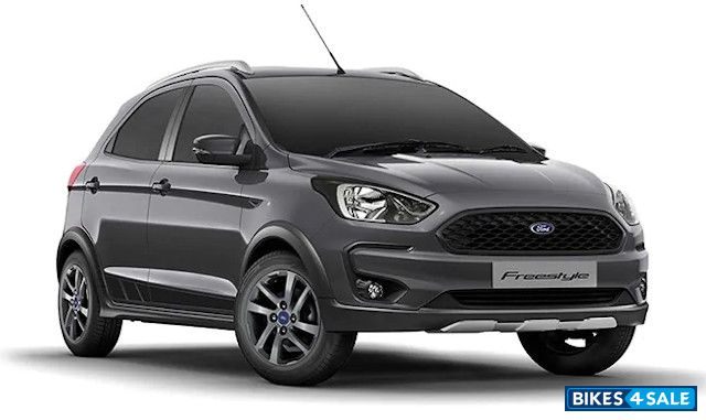 Ford Freestyle 1.2L Titanium Plus Petrol