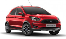 Ford Freestyle 1.5L Titanium Diesel