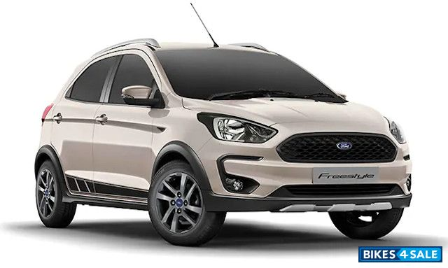 Ford Freestyle 1.5L Trend Diesel