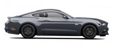 Ford Mustang GT Fastback 5.0L Petrol AT