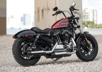 Harley Davidson Forty-Eight