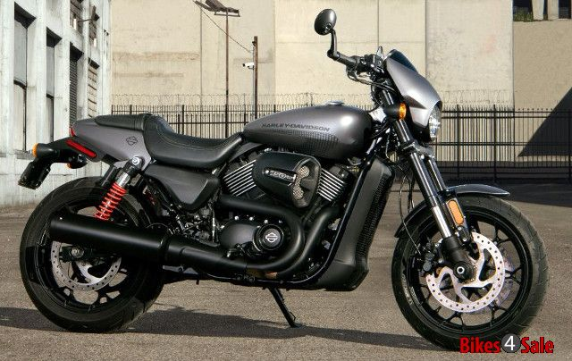 Harley Davidson Street Rod price, specs, mileage, colours, photos ...