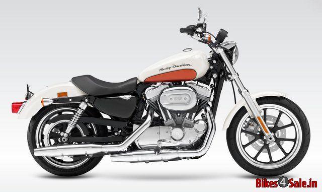 Cheapest Harley Davidson >> Harley Davidson Superlow