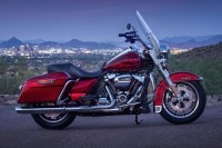 Harley Davidson Touring Flhr Road King Price Specs Mileage